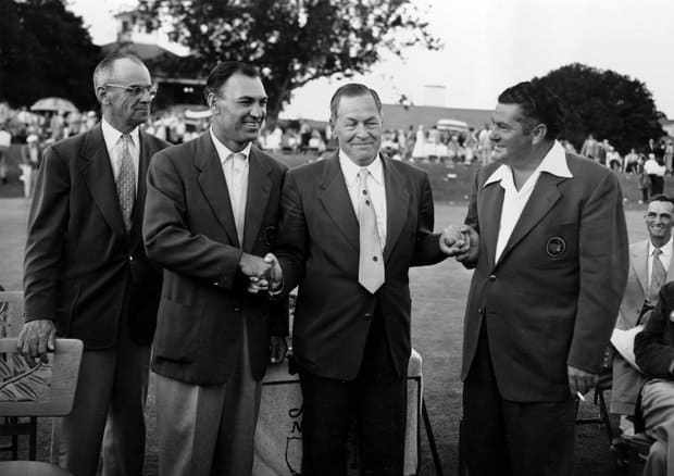 1953 Masters