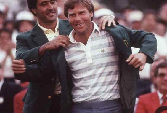 1984 Masters