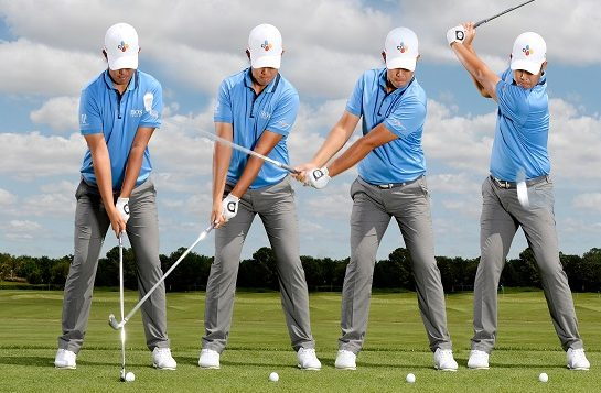 How To Control Tempo In Golf Swing