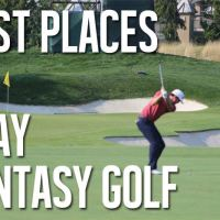 Where to Play Fantasy Golf - Our Top 5 Sites
