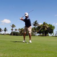How and Where to Position the Golf Ball in Your Stance