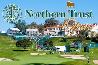 Image result for the northern trust golf