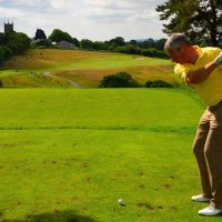 Top 3 Ways to Increase Flexibility to Improve your Backswing