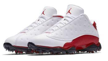 Fresh Kicks New Air Jordan Golf Shoes Coming Soon