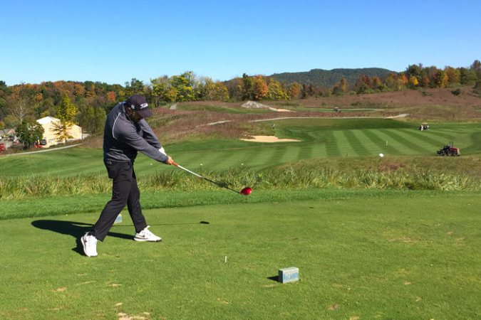 How to Improve Your Rotation for a Faster and More Powerful Golf Swing