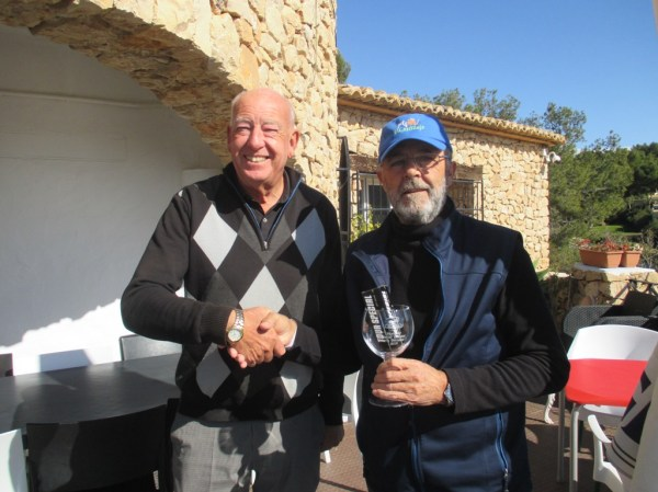 MENS MEDAL FEBRUARY – Ifach Golf