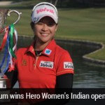 Hero Women's Indian Open - www.golfingindian.com brings you the digital coverage