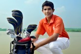 Aadil Bedi looks back at 2014 as a year that helped him grow up as a golfer