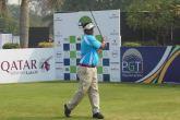Mukesh Kumar sails ahead in Hemisphere PGTI Masters