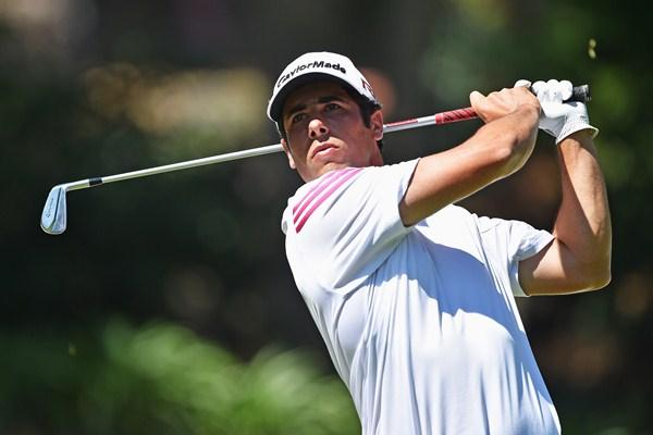 Adrian Otaegui shoots 62 at Tshwane Open in Pretoria