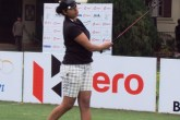 Kiran Matharu wins her second title at the Classic Golf & Country Club in Gurgaon