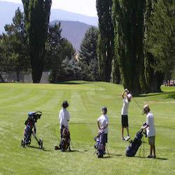 India Junior Golf Awards