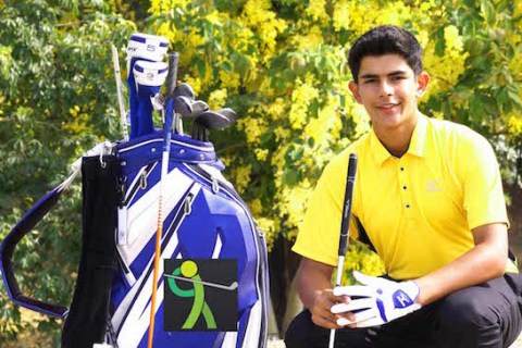 Aadil Bedi on golfingindian.com