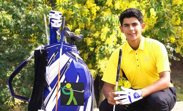 Aadil Bedi on golfingindian.com