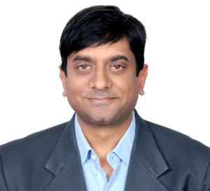 Anand Datla is a management consultant with a passion for sport