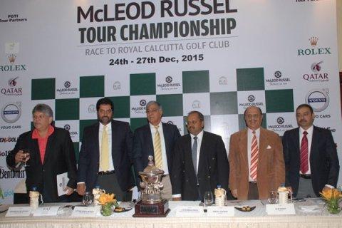 The Royal Calcutta Golf Club will host the grand finale of the PGTI Tour