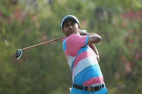 Chawrasia lying 6th Order of Merit to challenge for Queen's Cup
