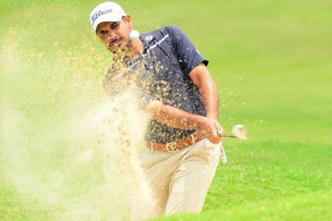 Gaganjeet Bhullar of India - Image source Asian Tour