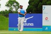 Tantipokhakul leads round 2 at Yenagder TPC - Image source Asian tour