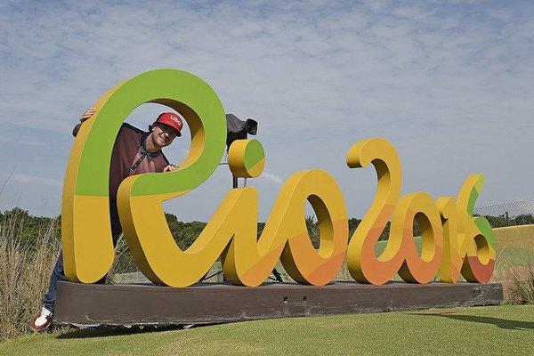 Golf in Rio Olympics 2016
