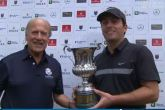 Francesco Molinari wins Italian Open