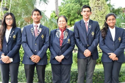 Kartik Sharma and Aadil Bedi shoot 77 in the first round of the Junior World Golf Championships. They were five off the pace set by Ejlersen Anders Emil.