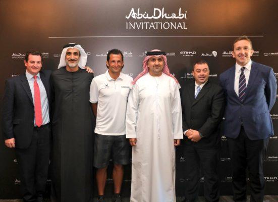 ADI Press Conference