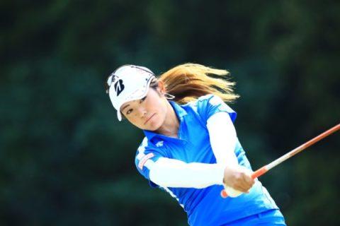 Ayaka Watanabe of Japan