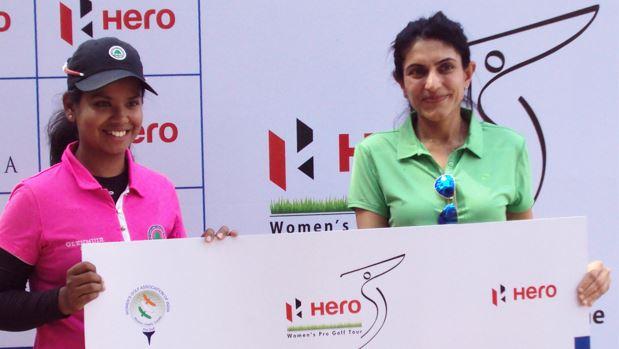 Vani Kapoor wins Sixth Leg of 2017