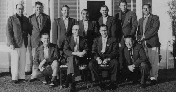 1952 Team