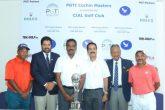PGTI Cochin Masters 2017 Press Conference