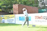Sudhir Sharma - Round 1 leader Pune Open 2017