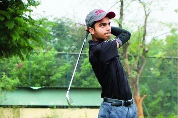Samridh Sen wins Shillong Open