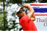 Thailand's Rattanon Wannasrichan leads Rd 3 of Thailand Open