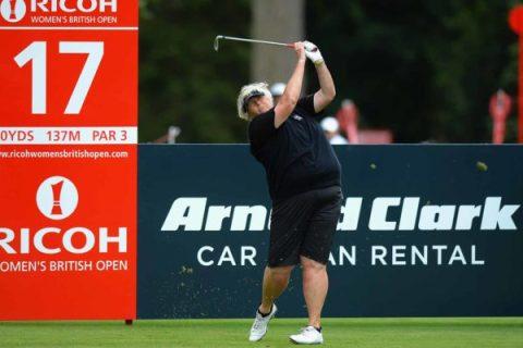 Ricoh Women's British Open