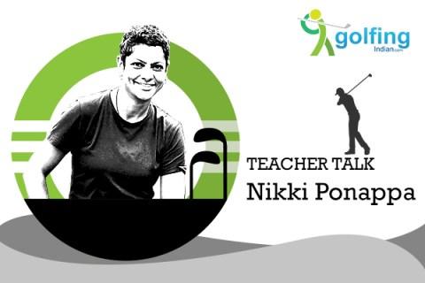 Teacher Talk with Nikki Ponnappa