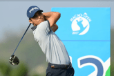 Ajeetesh Sandhu tees off for Macao Open