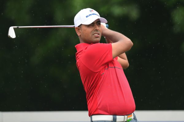 Anirban Lahiri and Chawrasia ready to strike at EurAsia Cup