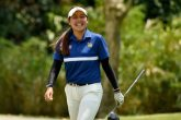 Atthaya Thitikul shot 65 in the first round of Women's Amateur Asia-Pacific