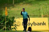 Shubhankar Sharma rallies to win Maybank Championship
