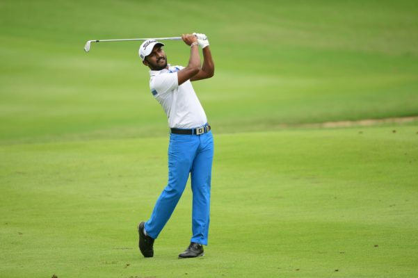 Chikkarangappa dreams of winning his National Open