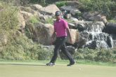Shubhankar Sharma shot 64 in the second round of the Hero Indian Open