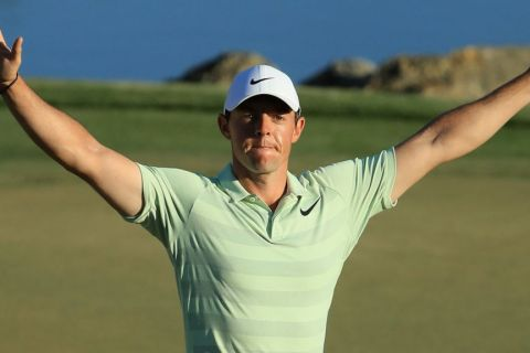 Rory McIlroy wins Arnold Palmer Invitational - Getty Images
