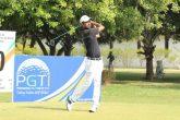 Yashas Chandra leads Karnataka Amateur Golf Championship