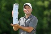 Francesco Molinari played remarkably well to win the BMW PGA Championship