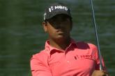 Anirban Lahiri shot 65 in the third round of the National