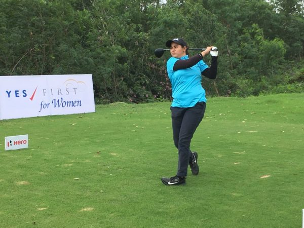 Amandeep Drall wins the title in the eleventh leg