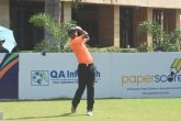 Akshay Sharma scored 65 to clinch victory by six strokes - PGTI TOUR Image