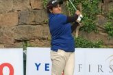 Amandeep Drall leads round 2 of 13th leg by 4 shots