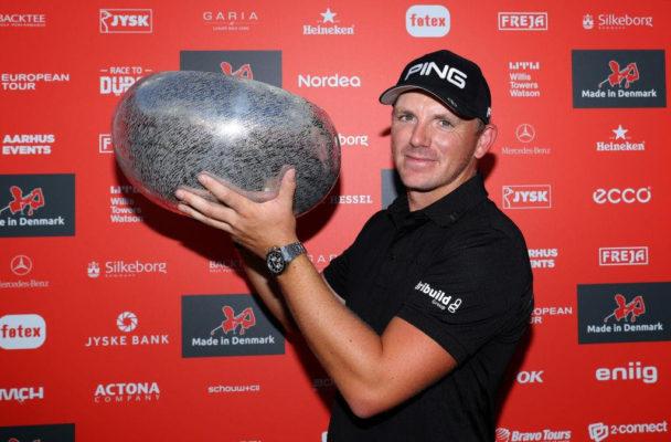 Matt Wallace wins Made in Denmark title for 2018